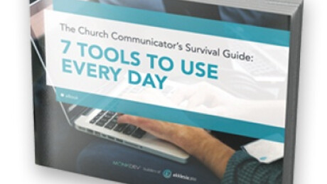 The Church Communicator