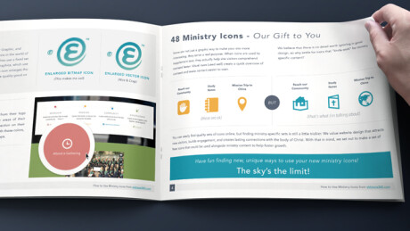 Church Graphic Design Kit